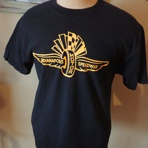 Authentic Indy 500 #EdsCarbDay Speedway Shirt